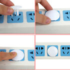 New Electric Outlet Covers Socket 2 or 3 Plug Kids Baby Safety Protector 24pcs