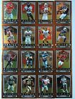 2007 Topps Draft Picks & Prospects DPP Chrome Bronze w/ Rookies You Pick Low S/H