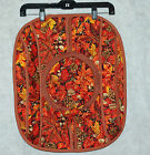 Casserole Carrier, Autumn Fall Leaves, Custom Personalize With Name, AGIFT 323