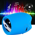 Bluetooth Wireless Portable Super Bass Stereo Speaker For Tablet PC Smartphone A