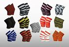 Prime Power Lifter Weight Lifting Knee Wraps Supports Gym Training Fist Straps