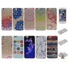 Soft Silicone TPU Ultra Thin Slim Clear Transparent Cover Case For Apple iPhone