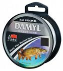 D A M Damyl pike fishing line  500m/ Pike/Course/Trout
