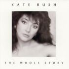 Kate Bush  Whole Story very best of hits vgc wow breathing wuthering heights