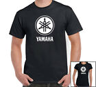 Yamaha T-Shirt v2 YZ 85 125 250 450 600 R1 R6 Men Women Sizes S-6XL