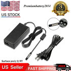 New Brand For Microsoft Surface RT / PRO Charger Model 1512 12V 3.58A AC Adapter