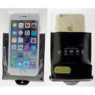 DiCAPac Waterproof Case WP-C10i for iPhone 4 5 5s 6 6s Galaxy S4 S5 Smartphone