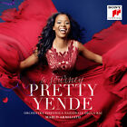 A Journey - Pretty Yende (2016, CD NUOVO)