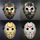Porous Mask Jason Voorhees Friday The 13th Horror Movie Hockey Halloween Mask