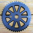 Chainring Sprockets BMX FreeAgent Race Sprocket 45T 44T 43T or 39T Black New