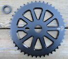 Внешний вид - Chainring Sprockets BMX FreeAgent Race Sprocket 45T 44T 43T or 39T Black New