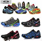Salomon Speedcross 3 M Scarpe Uomo donna Da Corsa Trail Outdoor