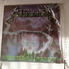Metallica Creeping Death 1984 Music For Nations French 1st Press Nrmt-MT