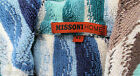 MISSONI HOME MORGAN 170 ACCAPPATOIO CAPPUCCIO CINIGLIA - HOODED BATHROBE VELOUR