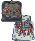 tapestry bags wholesale