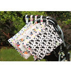 New! Baby Diaper Nappy Washable Underwear Pouch Bag Waterproof Diaper Bag Odor