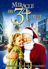 NEW Miracle on 34th Street DVD 2006 2-Disc Set Special Edition