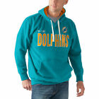 G-III Sports All-Star Pullover Hoodie Sweatshirt NFL Miami Dolphins New on eBay