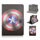 Popular Universal Leather Stand Case Cover For Nextbook Ares 8 NXA8QC116 Tablet
