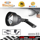 All Winches CREE LED Handheld Spot Light VOF-HHS-25WLED