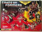 Transformers Reissue G1 Technobots?Computron?Giftbox Set MISB
