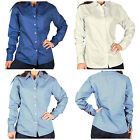 Womens Size X-LARGE Hartwell Corporate Wear Button Down Tailored Shirt