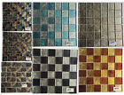 CHOIS Wholesale Backsplash Tile Close Out Glass Smart Closeout Mosaic Walls
