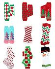 "Christmas Holiday Leg Warmers Boys Girls Newborn or 12""  More Styles"