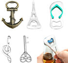Stylish Beer Bottle Can Opener Beverage Wine Drink Open Soda Glass Cap Bar Tool