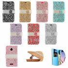 EagleCell Alcatel Dawn / Streak / Ideal / Pixi Bond / Avion Crystal Wallet Case