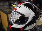 CASCO ARAI AXCES II STAGE