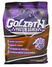 SYNTRAX GOLIATH PROTEIN WEIGHT GAINER + FREE PROTEIN BAR - 5.44kg's