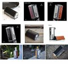 Authentic Lost Vape Triade DNA200 DNA250 Leather Battery Door