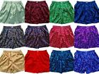 "Mens Thai Silk Boxer shorts / Underwear / 40""- 46"" /  Elephants / Pick Colour"