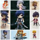 The Legend of Heroes Trails of Cold Steel Rean Schwarzer Figure Doll Strap+Gift