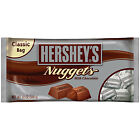 HERSHEYS NUGGETS Milk Chocolate Bag 12oz.