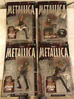 McFarlane Metallica All New in the Pack Harvesters of Sorrow Your Choice