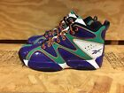 REEBOK KAMIKAZE I MID MSH ALL STAR SHAWN KEMP BASKETBALL MEN SZ 8-13  M41453   L