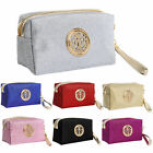 Travel Cosmetic Make up Bag MultifunctionToiletry Organizer Storage Pouch Case