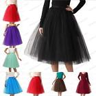 2017 Hot Girls Women Adult Tutu Skirts Mini Ballet Princess Fancy Dress Party