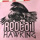 Redtail Hawking Falconry Tee Shirt
