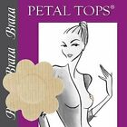 Внешний вид - Braza Petal Top Disposable Nipple Covers (1140), Available In Lot Pack
