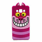 3D Cute Cartoon Animation Soft Silicone Phone Back Cover for The iPhone New