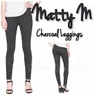 NWT Matty M WOMENS Ponte Pant with Faux Zipper Pockets