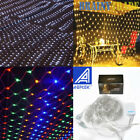 300-1200 LED Net Involve Fairy Riviere Unearth for Nuptials Xmas Christmas Get-together