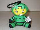 Loot Crate Exclusive Variety of Themed Plush Toys from different Crates NEW