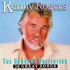 KENNY ROGERS - The Country Collection (1999) - cd album