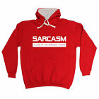 Sarcasm Is One Of The Services I Offer HOODIE Sarcastic Funny birthday gift