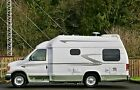 PLEASURE WAY EXCEL TS TD ROADTREK COACHHOUSE CAMPER VAN CLASS B CONVERSION VAN