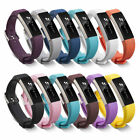 New Sport Silicone Replacement Wrist Band Buckle Strap Bracelet For Fitbit Alta